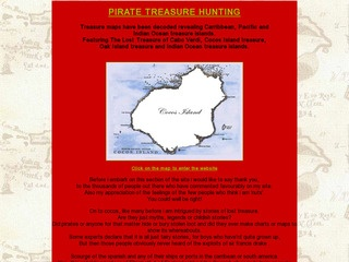 www.piratetreasureisland.com