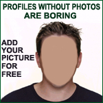 Image recommending members add Pirates Passions profile photos